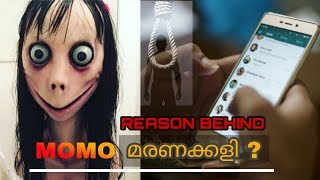 What is the deadly Momo challenge and what you need to know
