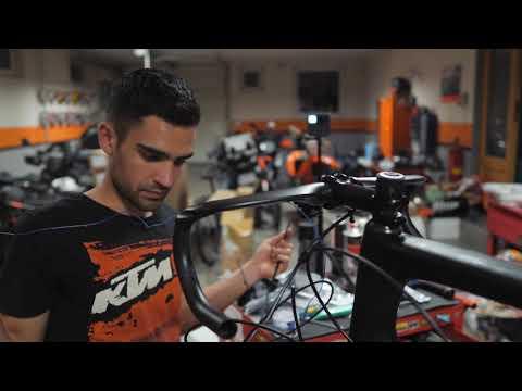 Dream Build Road Bike - Specialized S-works Tarmac SL6 (2019)