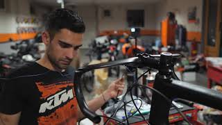Gambar cover Dream Build Road Bike - Specialized S-works Tarmac SL6 (2019)