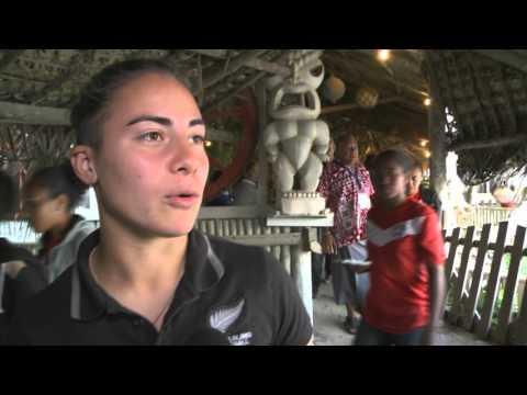 2015 OFC U20 WOMEN's QUALIFIERS | TONGA