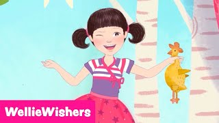 Anything For a Laugh   WellieWishers: Season 1   Episode 12