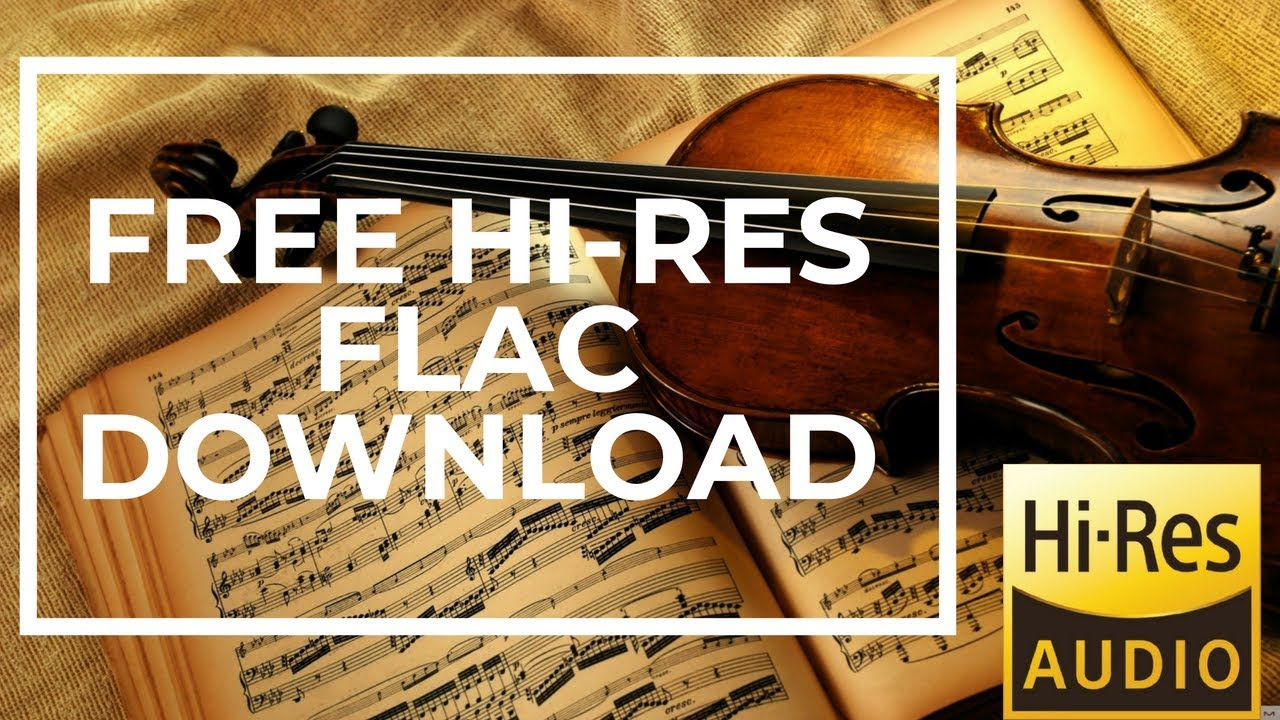 How to download Lossless ( Hi-Res ) Music - FREE