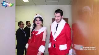 الطلاب قبل دقائق من انطلاقة البرايم 11 - ستار اكاديمي 11 - 25/12/2015