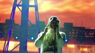 Eminem - Walk on Water ft. Skylar Grey (Stockholm, Sweden, 02.07.2018) Revival Tour