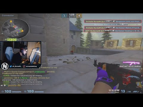Download Youtube: CSGO - People Are Awesome #80 Best oddshot, plays, highlights
