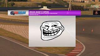 Maxx Bantz Open