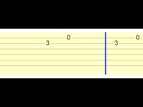 the-score---miracle-(easy-guitar-tabs-tutorial)
