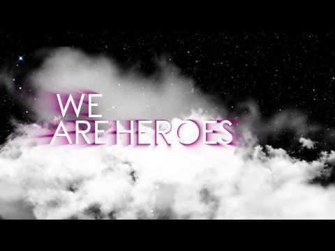 Janji feat. Johnning - Heroes Tonight (LYRIC VIDEO)