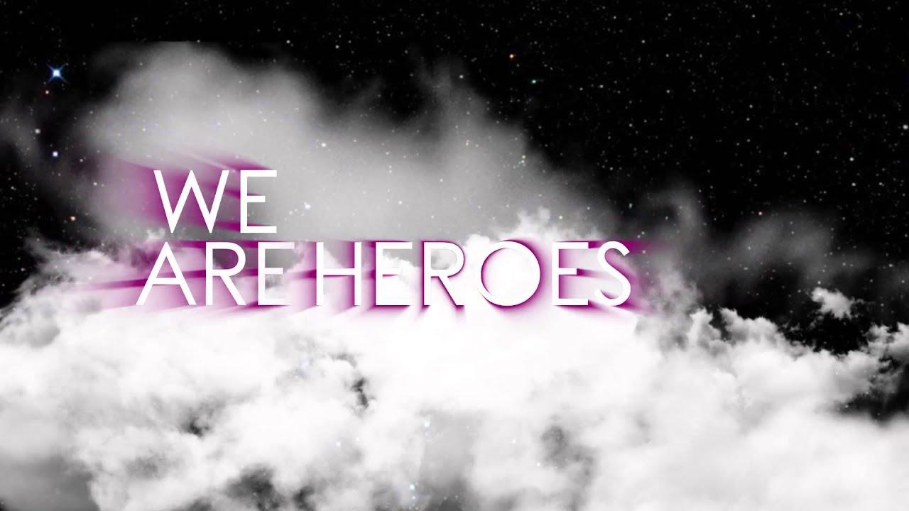 Janji feat. Johnning - Heroes Tonight (LYRIC VIDEO) - YouTube