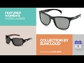 Collection By Suncloud Featured Women's Sunglasses