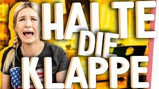 JA NEIN Challenge COMMUNITY Edition – Halten Kelly & Sturmwaffel durch??