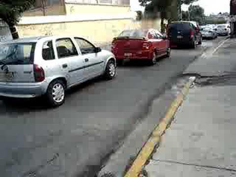 Calles de mexico!