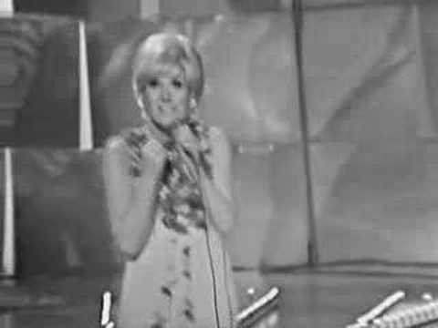 Dusty Springfield - Good Times