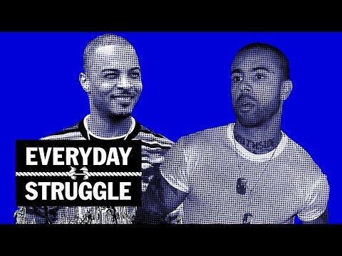 Vic Mensa's XXXTentacion Diss Airs, BET Hip-Hop Winners, Tip vs Melania Trump | Everyday Struggle