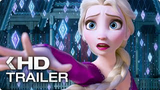 FROZEN 2 Trailer 3 (2019)