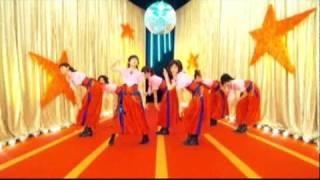 Berryz工房「胸さわぎスカーレット」(Dance Shot Ver.)