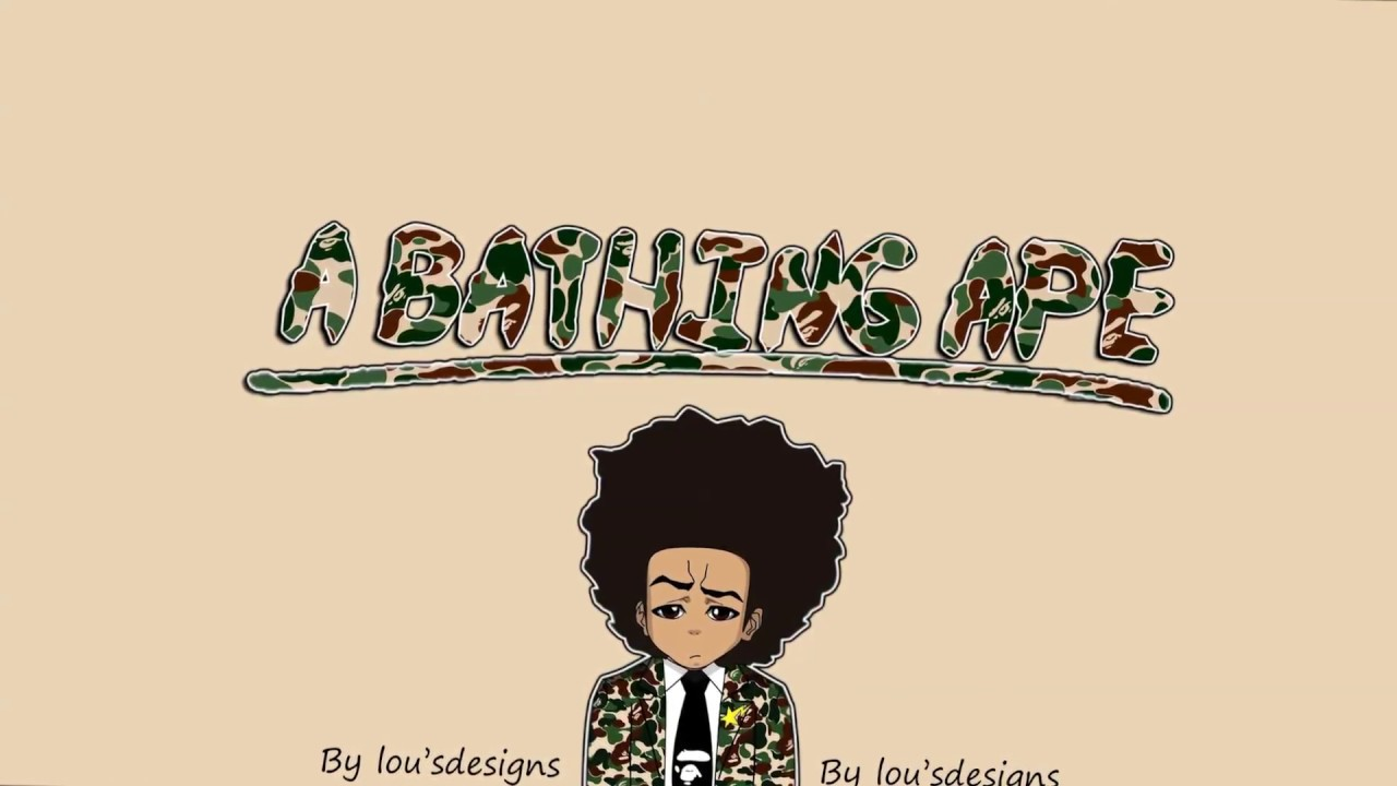 Best Wallpaper High Quality Bape - maxresdefault  You Should Have_73496.jpg
