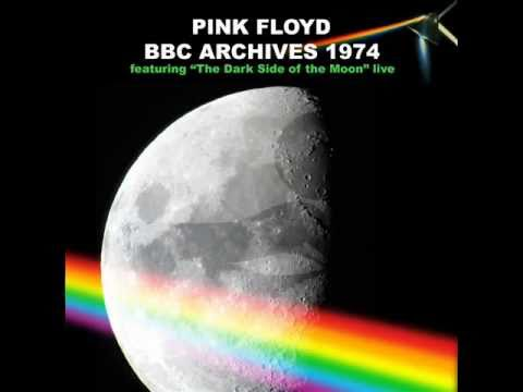 Pink Floyd - Time (Live) 1974 - BBC Archives