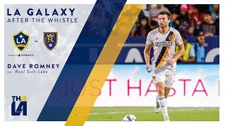 Dave Romney on Real Salt Lake loss   After the Whistle thumbnail