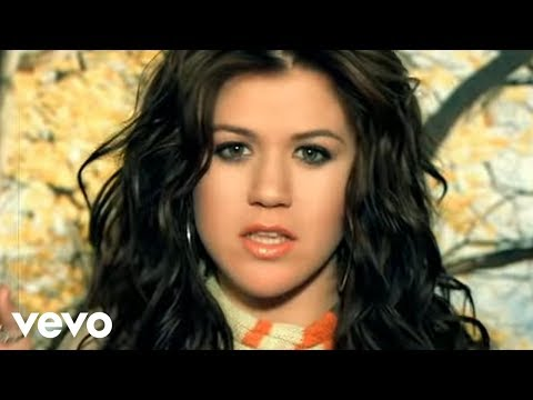 Kelly Clarkson  Miss Independent