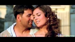 Tere Bin - Bhagam Bhag (1080p Song)