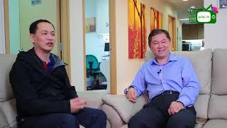 [心視台] 香港創健醫生 醫務總監 方陽醫生全身檢查是否每年都要檢查一次?