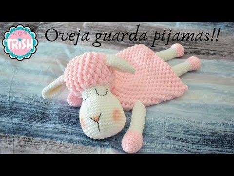 Patrón crochet Oveja - LISA la oveja - Amigurumi pdf tutorial ...   360x480