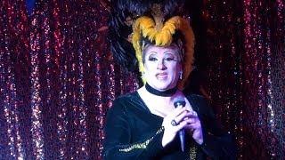 Miss Lucifer Ontvangt   deel een - 13-06-2014