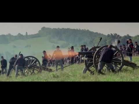 Gods and Generals ~Battle of Antietam