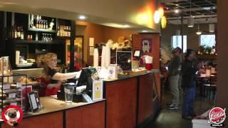 Asheville Restaurants and Coffee Shops - Edna's of Asheville for Breakfast, Lunch, and Dinner