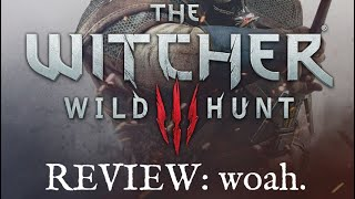 The Witcher 3 - Review