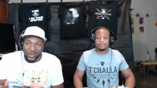 """Big K.R.I.T. - """"Mt. Olympus"""" (Official Music Video) Phill's Reaction"""