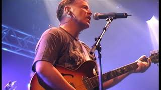 New Order Turn My Way Liverpool Olympia 18/7/01