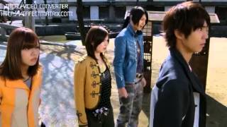 [Vietsub] Super Sentai 199 Hero Great Battle