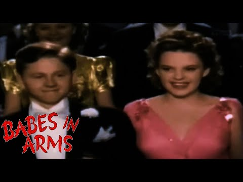Babes In Arms (Colorized)- Gods Country (1/2)