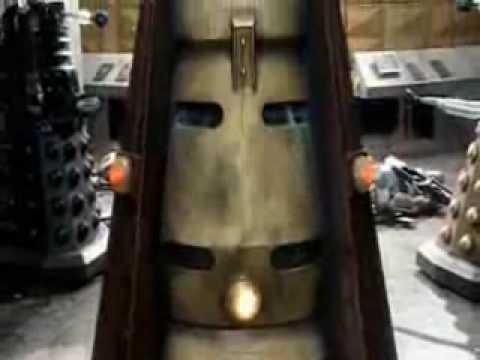Doctor Who Doomsday Scene 11