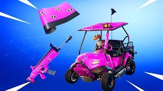 *NEW* How To unlock CUDDLE HEARTS WRAP in Fortnite!