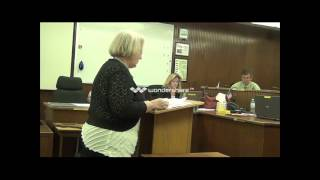 Part 1 Lassen County BOS Meeting August 20, 2013