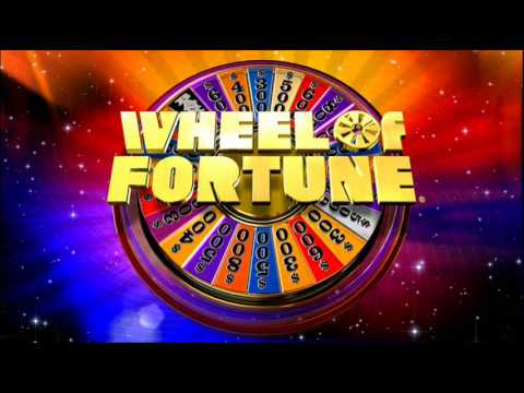 Wheel Of Fortune Speed Up Music (2017-Present) (30 Second Mobile App Loop)
