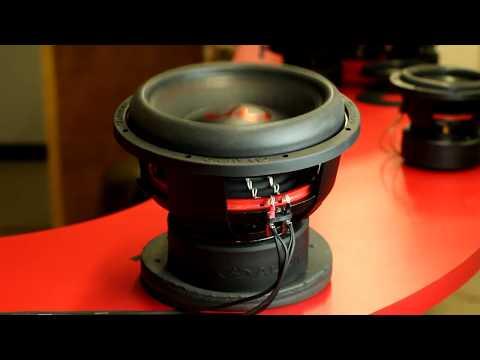 tldr; The IMPROVED Redline series from DD Audio Digital designs