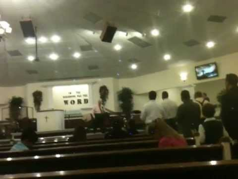 Word Aflame United Pentecostal Church In Lubbock, Texas UPCI