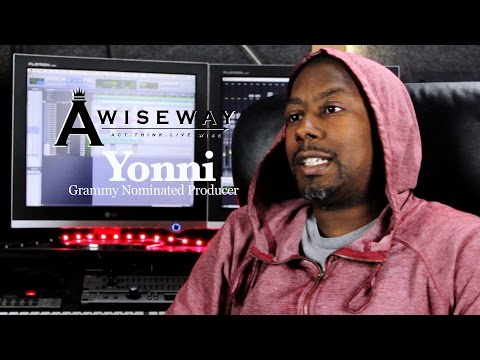 Grammy Nominated Producer Shares Advice Received From Timbaland