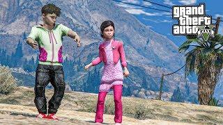 เล่นแบบชีวิตจริง ซีซั่น 2 ตอนที่ 47 (Real Life Season 2 GTA V)