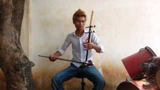 Tro Khmer-Domrey Sor Nhy-ដំរីសញី-កូដផ្លូវត្រង់-By Sarom
