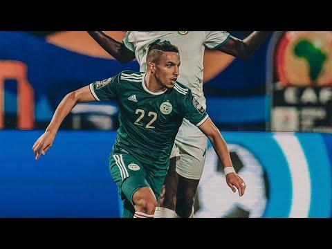 ALGERIA - GUINEA: 3-0. HO VISTO GIOCARE BENNACER!