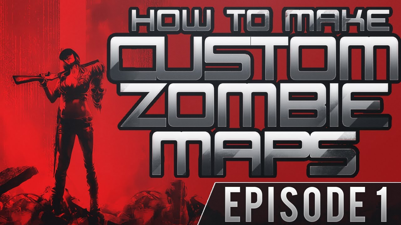 How to make a custom zombies map installing mod tools episode 1 how to make a custom zombies map installing mod tools episode 1 youtube gumiabroncs Image collections