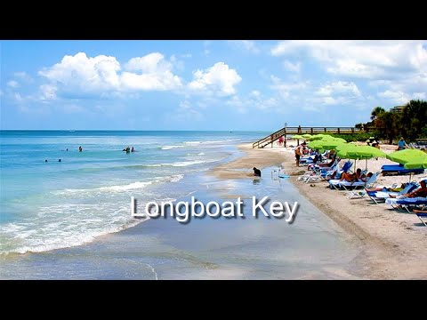 Longboat Key, FL Travel Guide - HD