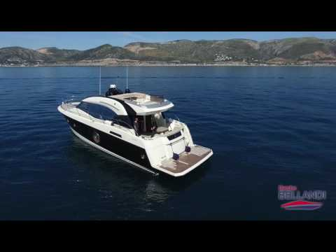 BENETEAU Monte Carlo 6 S [ Sea Trial full Version]