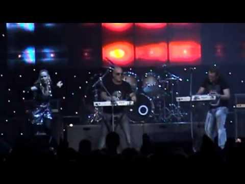 Русский Размер - Бегут Года (Live) 2010 *HDTVRip*