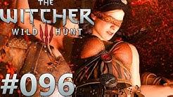 Let's Play The Witcher 3: Wild Hunt [#096] - Die magische Eichel (blind) [1080p/60fps]